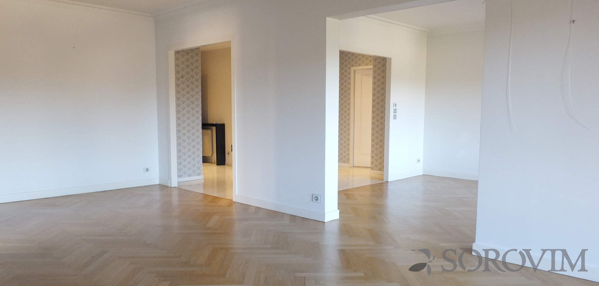 Vente appartement 160 m² - Ecully